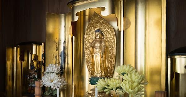 仏壇の解説でまず読んで欲しい記事